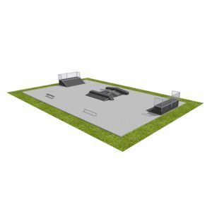 Skatepark 390213
