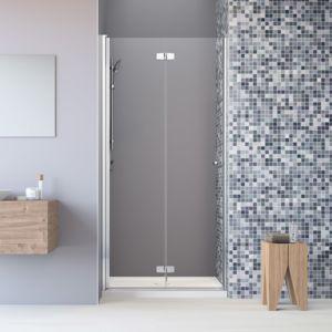 Shower enclosure Fuenta New DWB
