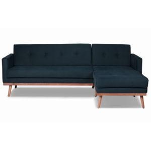 KLEMATISAR corner sofa