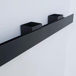 MA004 Ergonomic półka łazienkowa