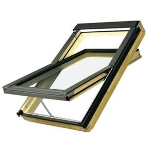 Okno sterowane elektrycznie Z-Wave U3