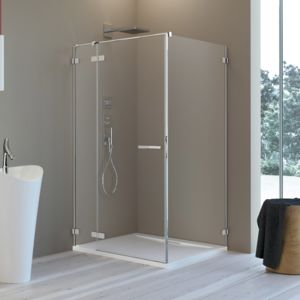 Shower enclosure Arta KDJ II