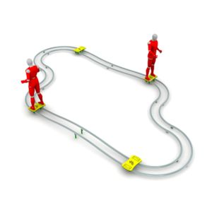 Twister Racin Rail