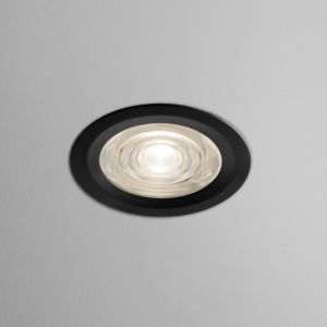 ONLY round mini LED 230V hermetic recessed