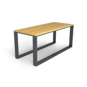Stół parkowy Caspe 1104