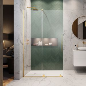 Cabine de douche Furo Walk-in