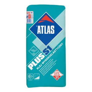 ATLAS PLUS - deformable S1 adhesive (C2TE type)
