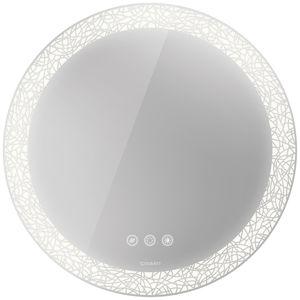 Lustro z oświetleniem - icon 700mm