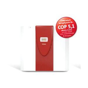 SI 26TU – wysokowydajna pompa ciepła z 2 sprężarkami