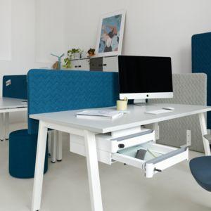 A-eM employee furniture system