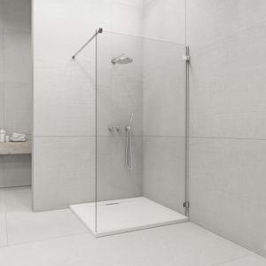 Shower enclosure Euphoria Walk-in V