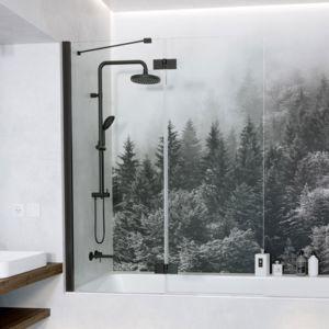 Bathtub screen Essenza New PND II