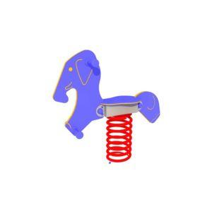 Słoń na sprężynie PA-P6