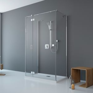Cabine de douche Essenza New KDJ+S