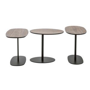 Kolekcja stolików kawowych Nato