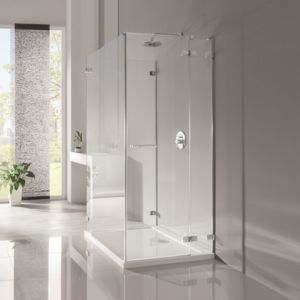 Shower enclosure Euphoria KDJ P