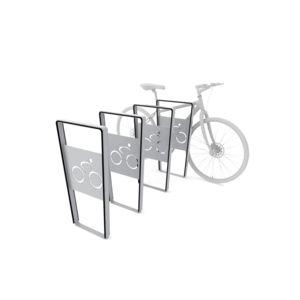 Parking rowerowy Loara 0833