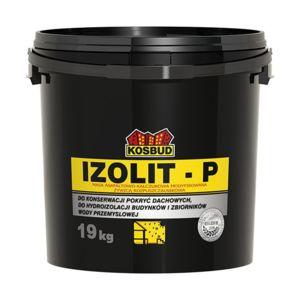 IZOLIT-P – masa asfaltowo-kauczukowa modyfikowana żywicą