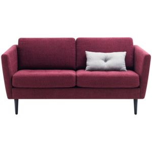 Osaka sofa, tufted seat