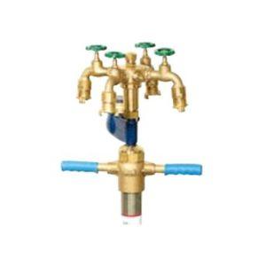 Stojak hydrantowy EWE do hydrantów podziemnych dn 80 1172208