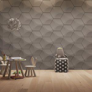 Hexagon  Wheels