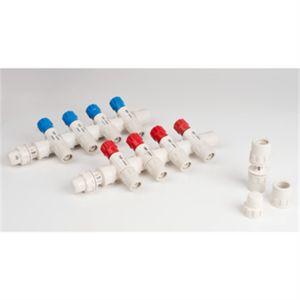 PEXAL EASY® manifolds