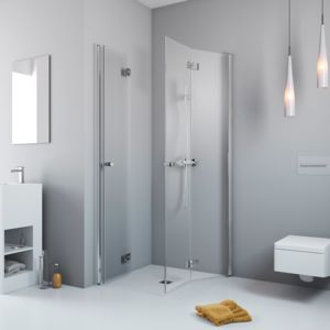Shower enclosure Essenza New KDD-B