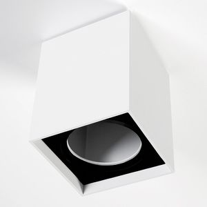 Smart surface box