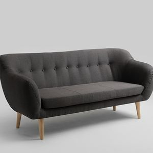 MARGET sofa 3 os.