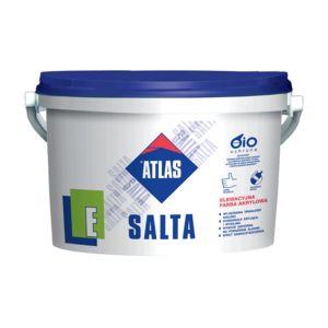 ATLAS SALTA E - acrylic façade paint