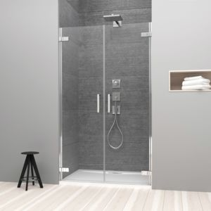 Shower doors Fuenta Arta DWD