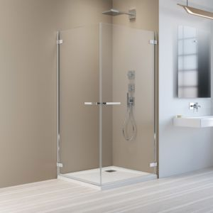 Shower enclosure Arta KDD I