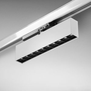 RAFTER points LED track