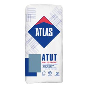 ATLAS ATUT - adhesive for tiles (C1T type)