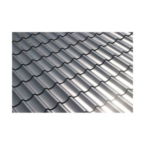 Steel roof tile Spektrum