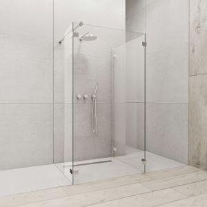 Shower enclosure Euphoria Walk-in IV