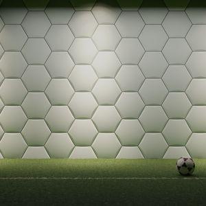 Hexagon Football