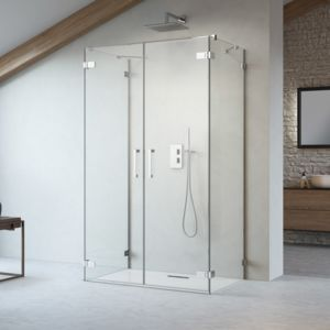 Shower doors Arta DWD+2S