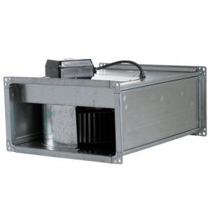 Wentylator kanałowy ILB/ILT