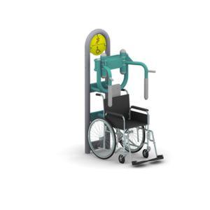 Motyl dla niepełnosprawnych