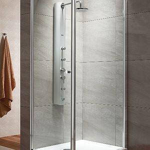Shower enclosure Eos KDJ