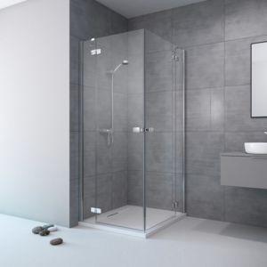 Shower enclosure Fuenta New KDD