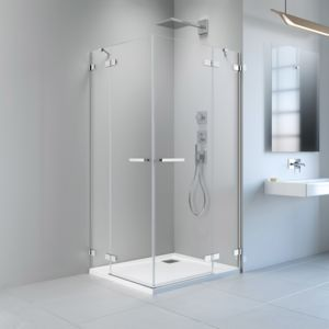 Shower enclosure Arta KDD II