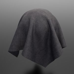 Deluxe 05-Charcoal