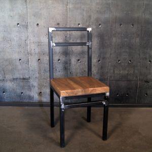 Krzesło loftowe S1