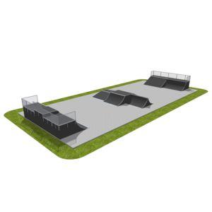Skatepark 071218