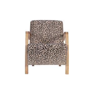 Armchair Denver Wood