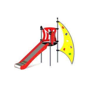Futura Play 51 - Playground Set