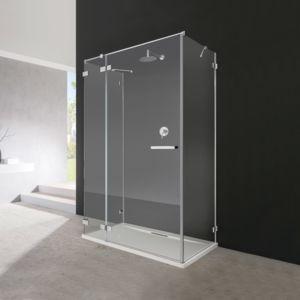 Shower enclosure Euphoria KDJ+S