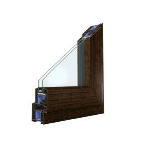 Okno Koncept rozwierne R